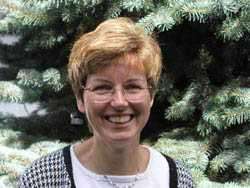 Pastor Francine